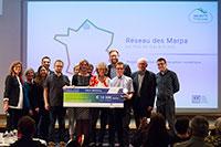 Prix de l'innovation 2018